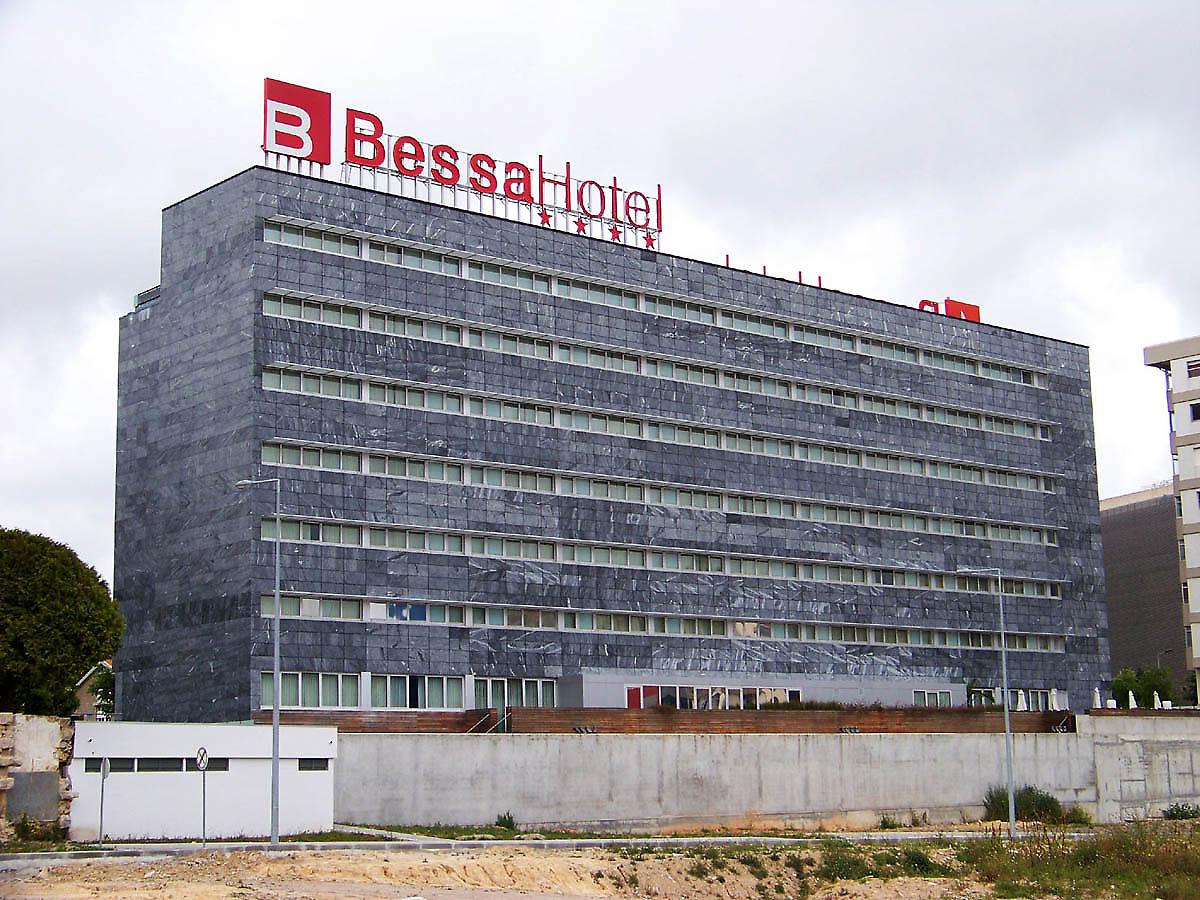 BessaHotel Boavista (Porto, Portugal) - June 20Hotel Reviews