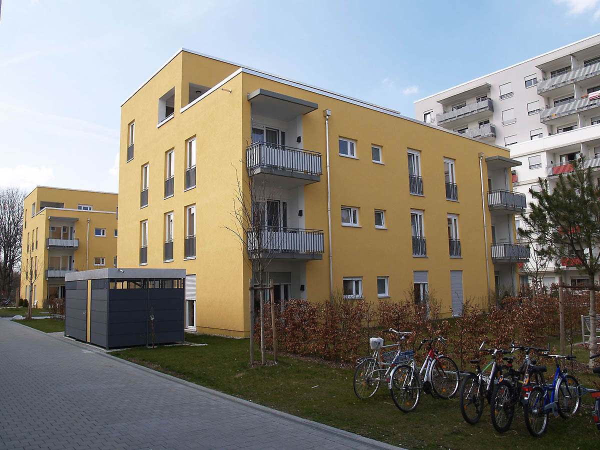 Furnished Apartments In Munich Germany