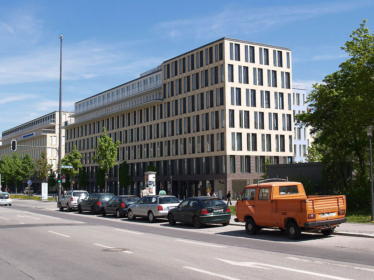 Terrific Modern Brick Apartment Building Ideas   Best Interior .