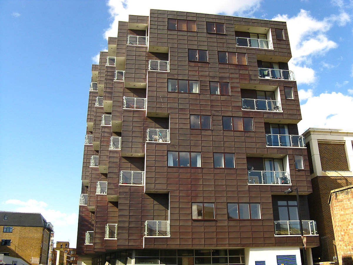 Apartments In London United Kingdom