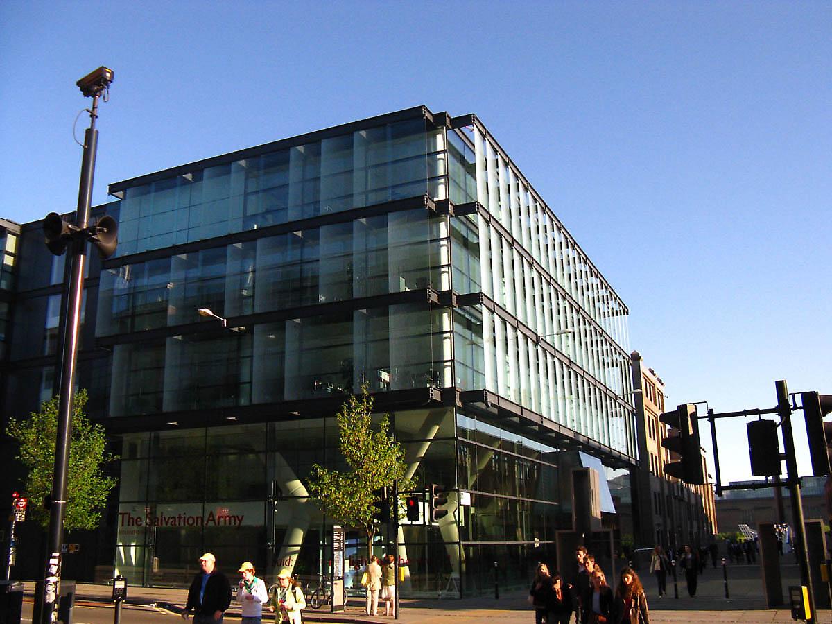 office building facades. Office Building. London, United Kingdom Building Facades 0