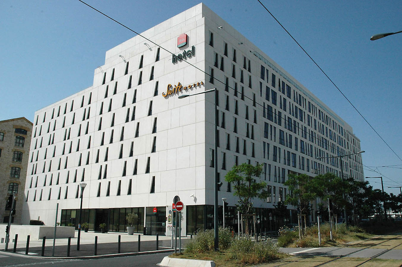 Ibis hotel in marseille france for Hotels ibis france