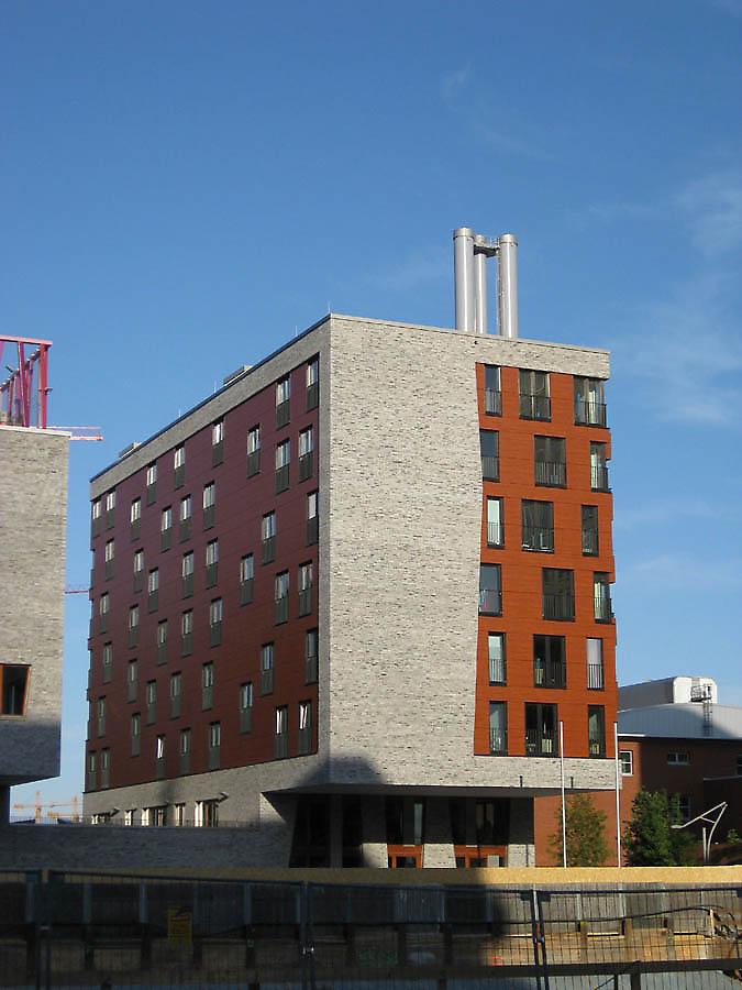 Architekten In Hamburg spengler wiescholek architekten hamburg grundschule hafencity