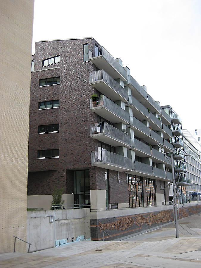Architekten In Hamburg mevius mörker architekten hamburg kaiserkai 4 8