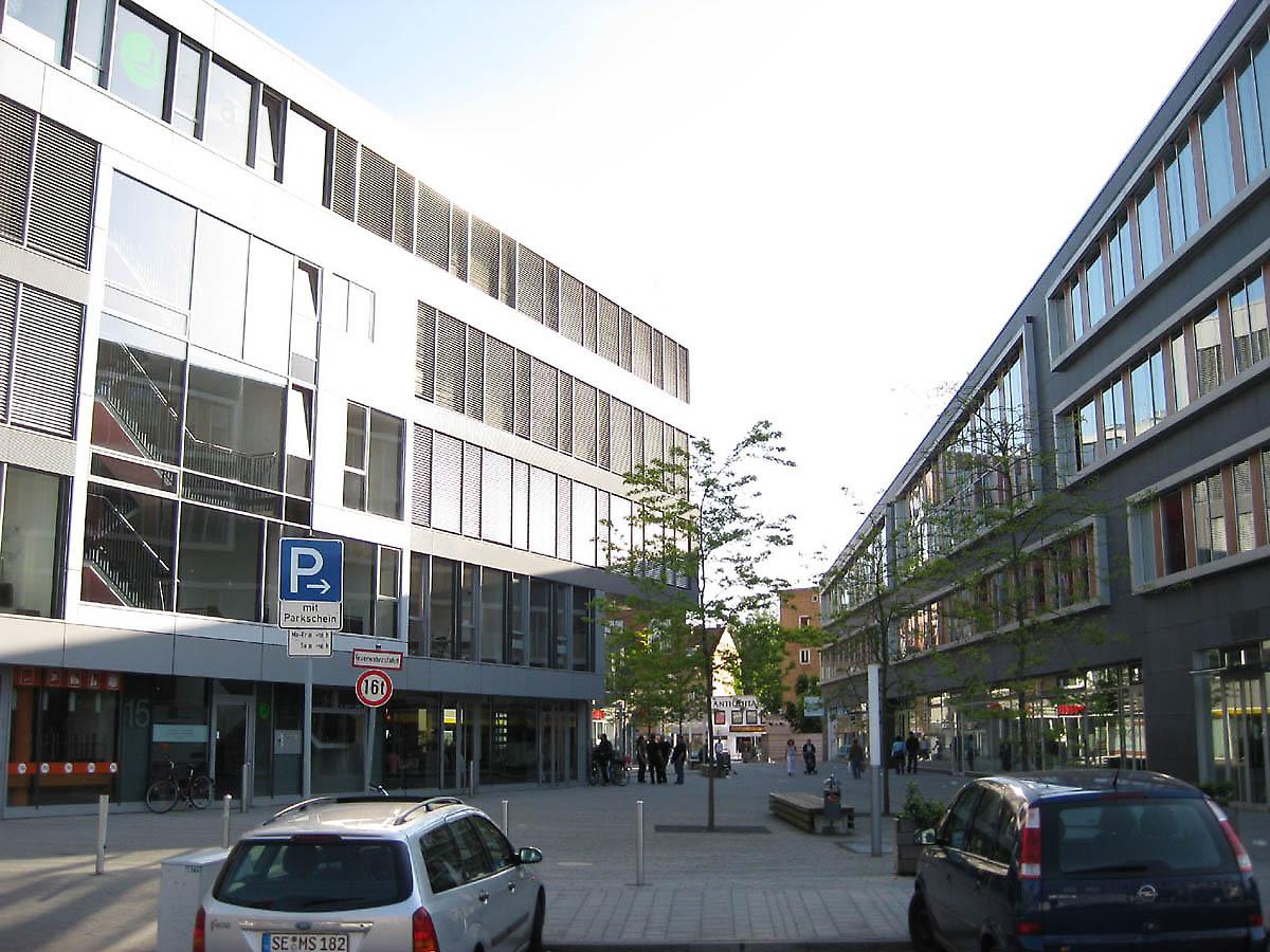 Offices in hamburg germany - Butlers hamburg ...