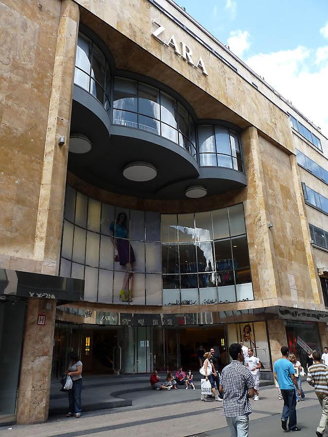 Zara Decoration Bruxelles : Zara shop in brussels belgium