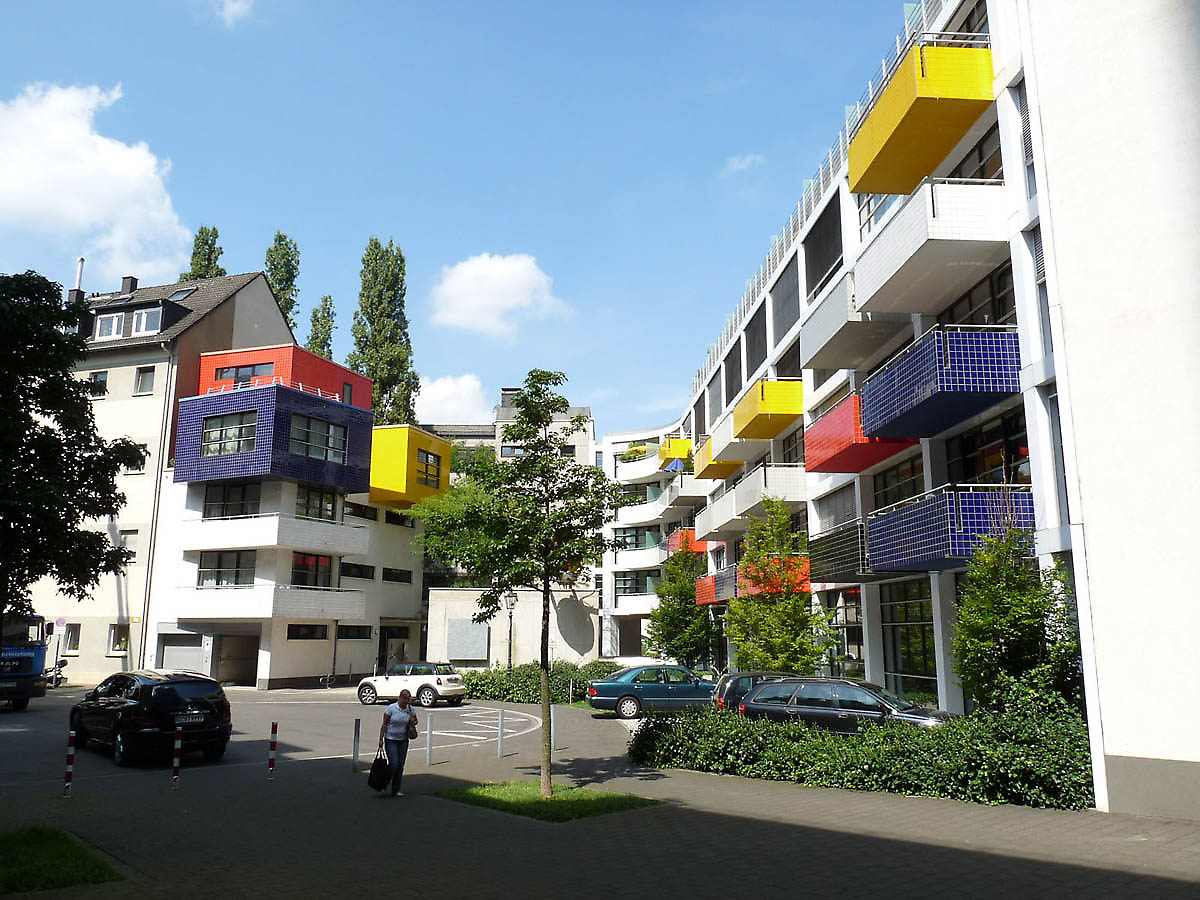 Appartments In Germany Apartments In D 252 Sseldorf Germany