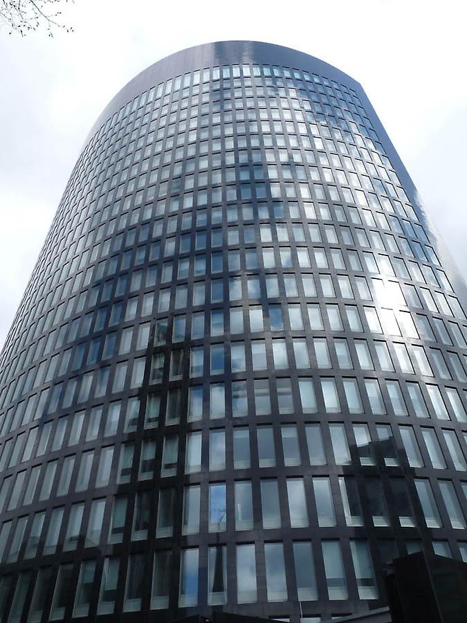 Architekten In Dortmund gerber architekten dortmund rwe tower