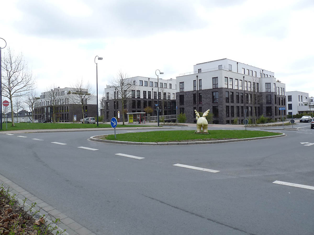 Offices In Dortmund Germany