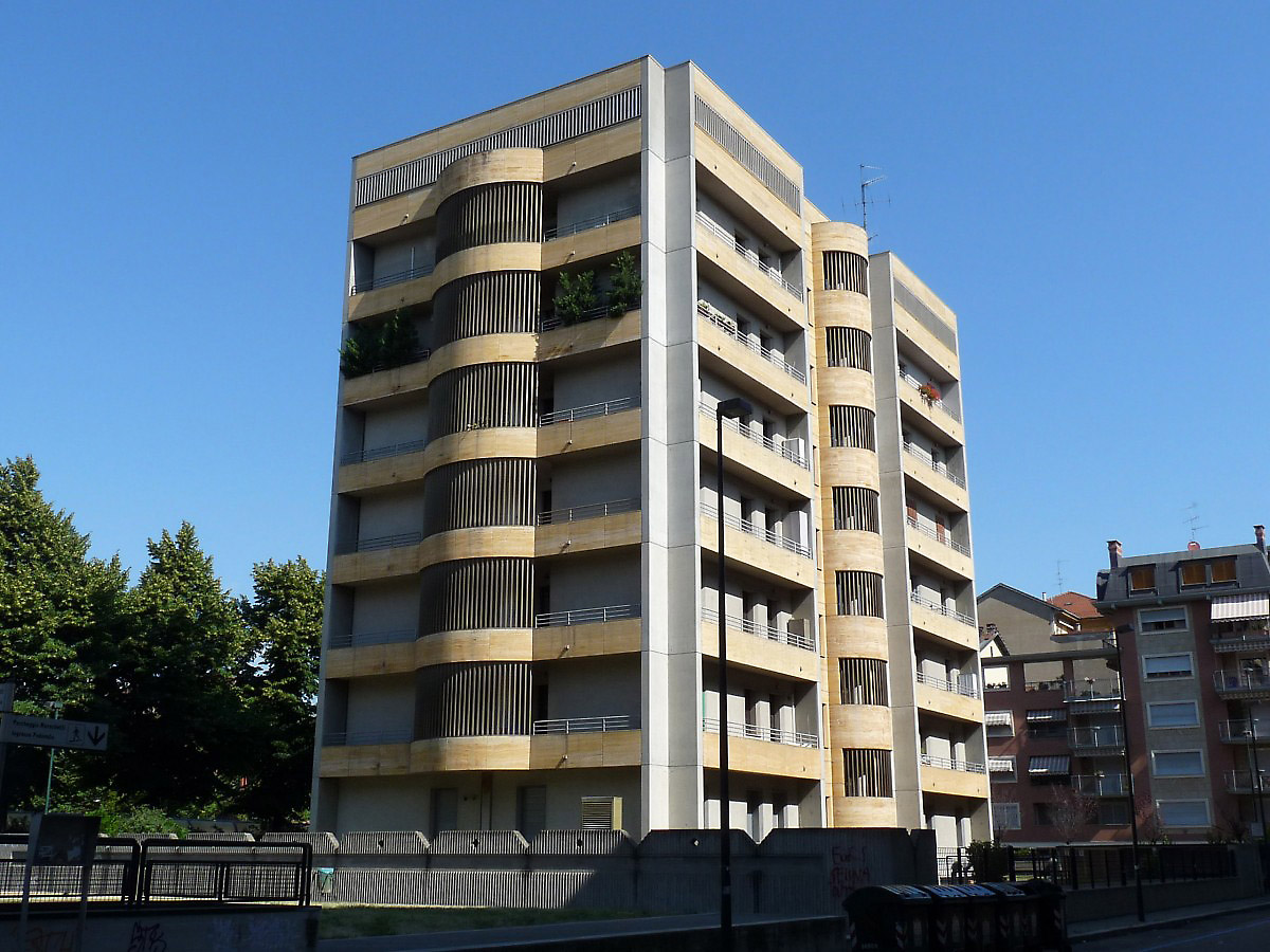 Apartments In Turin Italy