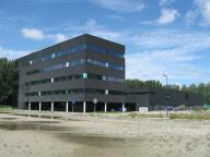 office building-Leiden