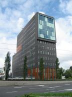 Logica building-The Hague