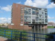 apartment building-Zoetermeer