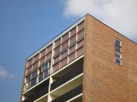 apartment building-Zoetermeer-4