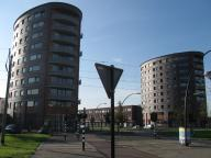 apartments Wateringse Veld-The Hague-9