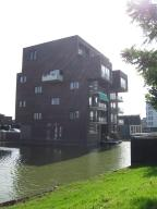 apartments Wateringse Veld-The Hague-8