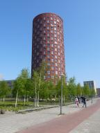 student housing-The Hague