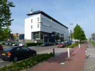 offices, Capelle aan den IJssel, Netherlands