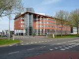 office building-Capelle aan den IJssel