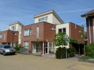 housing Fascinatio, Capelle aan den IJssel, Netherlands