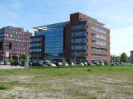 office building, Capelle aan den IJssel, Netherlands