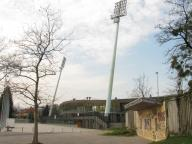 football stadium-Ljubljana
