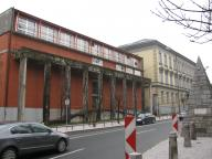 architectural institute, Ljubljana, Slovenia
