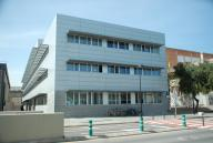 computer science faculty-Valencia