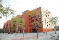 student housing-Valencia