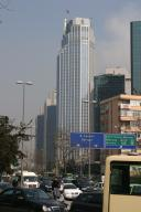 Isbank towers, Swanke Hayden Connell Architects, Istanbul, Turkey