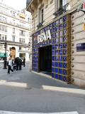 BBVA bank-Paris