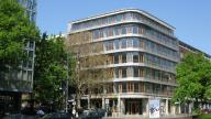 offices / mixed use, PSP, Berlin, Germany