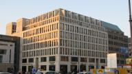 offices/mixed use - HPP Hentrich- Petschnigg & Partner
