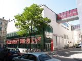 theater - Peichl & partner architecten
