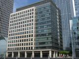 50 Bank Street, Canary Wharf - Cesar Pelli & Associates