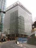 office building-London