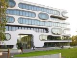 offices An der Alster 1 - J. Mayer H Architects