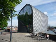 Arcam - Rene van Zuuk architects