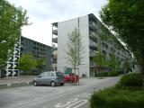 apartments, Theo Hotz, Zurich, Switzerland