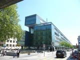 office building-Zurich