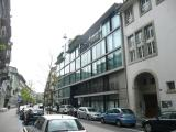 apartments, Theo Hotz and Jacob Hotz, Zurich, Switzerland