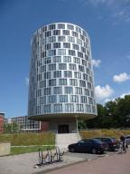 Schutterstoren (Gunners Tower) - DKV architects