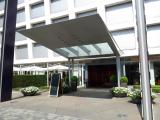 Radisson SAS Media Harbour Hotel - Erich Grimbacher & associates-2