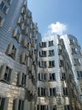Gehry building - Frank O. Gehry-11
