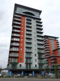 apartment building-London-2