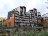 Greenwich Millennium Village-London