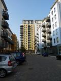 apartment building-London-4