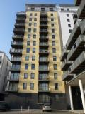 apartment building-London-5
