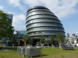 City Hall, Foster + Partners, London, United Kingdom
