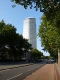 Millbank Tower - Ronald Ward & Partners